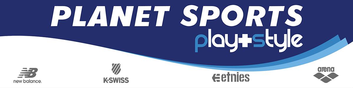 Planet Sports Inc. - Lazada PH