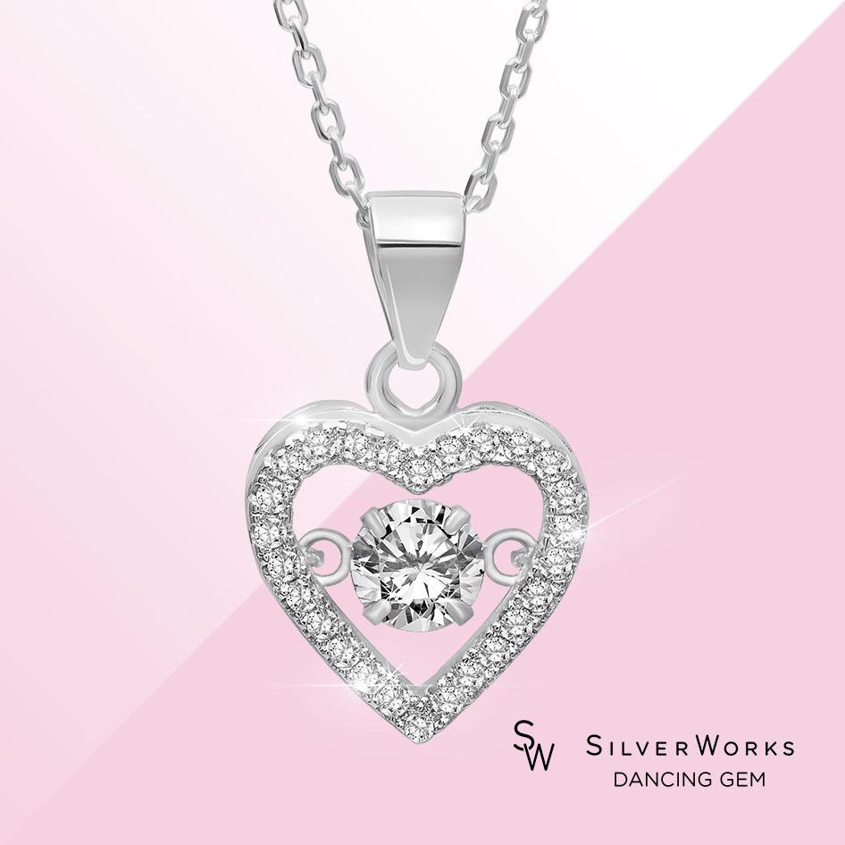 pandora necklace ph price