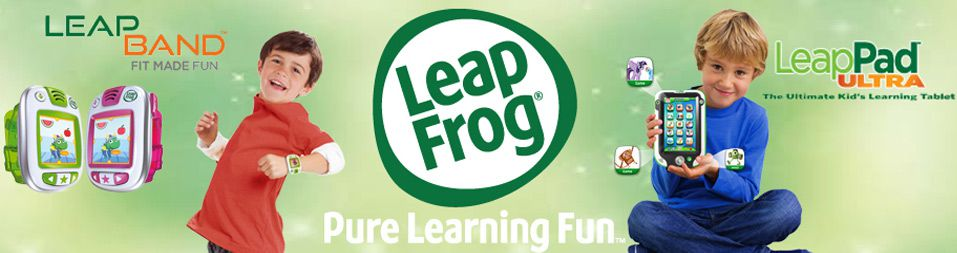 Leap Frog Philippines