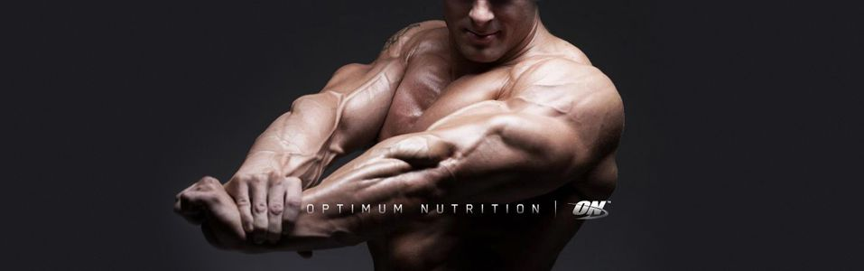 Optimum Nutrition Philippines