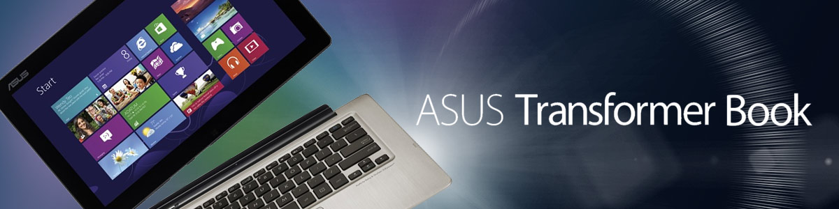 Asus Transformer Book for sale