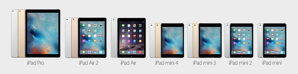 Apple Ipad for sale