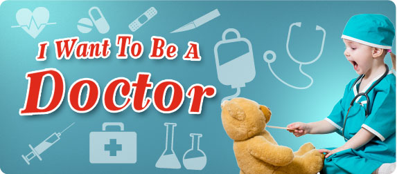 i want to be a doctor when i grow up Essays - largest database of quality sample essays and research papers on i want to be a doctor when i grow up.