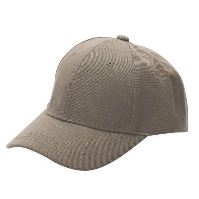 AMOG Plain Unisex Fashion Baseball Cap Cool Cap Free Size ecf1724fa8