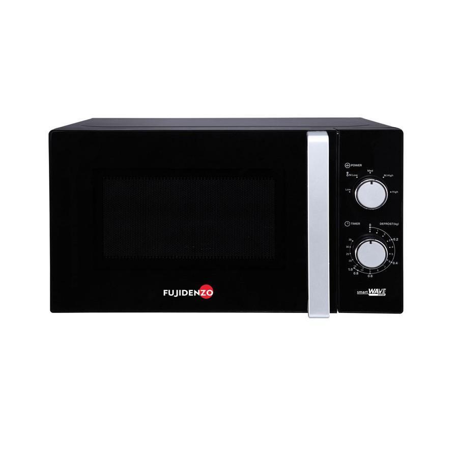 Fujidenzo Oven Review