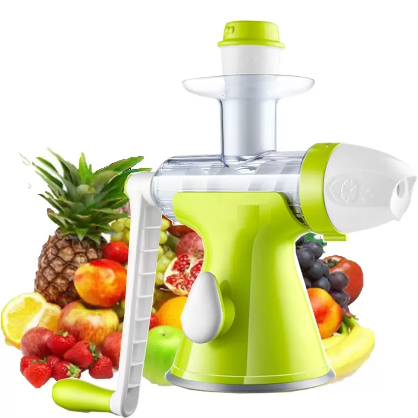 Making Ice Cream With Slow Juicer : Matrix MX-SW709A Smoothie Maker Lazada PH
