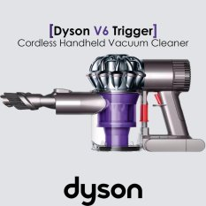 dyson v6 trigger cordless handheld vacuum cleaner intl - Dyson Vacuum Sale