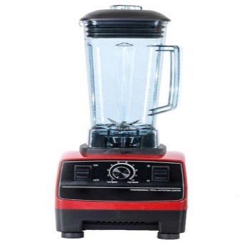 H-767 High Performance Commercial Fruit Smoothie Ice Blender Juice Mixer Juicer 2.5L