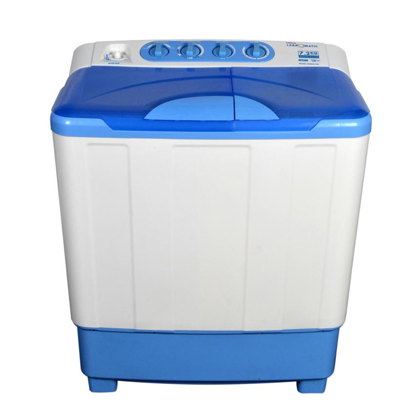 Samsung 6.5 Kg Top Load Washing Machine WA65H4200SW White ...
