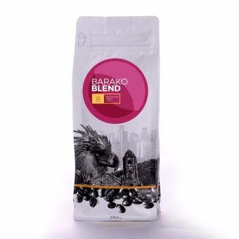 Figaro Barako Blend Coffee 250g