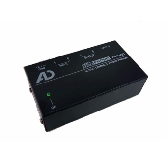 AD PHONO PRE-AMP PP400