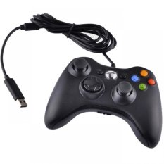 gamepad for game controller prices reviews in ap usb wired dual shock game controller for xbox 360 windows pc