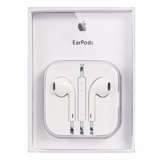 Apple Earpods with Volume Controller and Mic