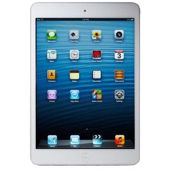 Apple iPad Mini 16GB with Wi-Fi  (White/Silver)