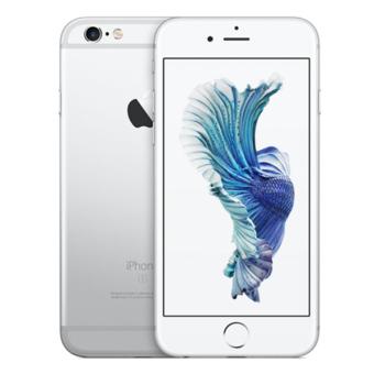 Apple iPhone 6S Plus 16GB LTE (Silver) Import Set - intl