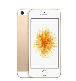 Apple iPhone SE 16GB LTE (Gold) - intl