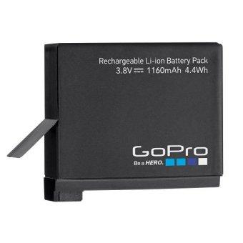 battery for gopro hero 4 lazada ph. Black Bedroom Furniture Sets. Home Design Ideas