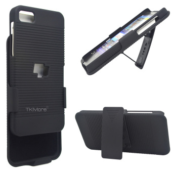 Blackberry z30/Z10 BlackBerry belt clip phone case