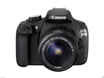 Canon EOS 1200D 18-55mm DC III Kit