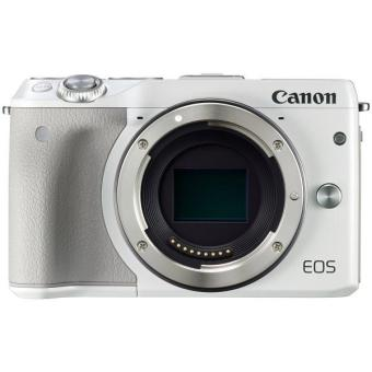 Canon EOS M3 24.2 MP [Body Only]