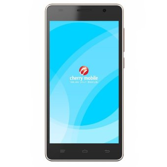 Cherry Mobile Flare S Play 16GB (White/Gold)