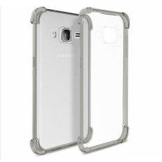 PHP 139. German Import Drop Resistant Silicone Clear Case for Samsung Galaxy ...