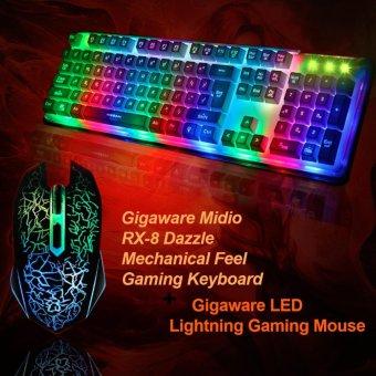 Electronic lightning poker
