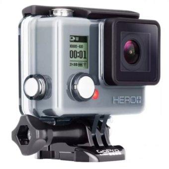 GoPro HERO+ LCD 8MP Action Camera
