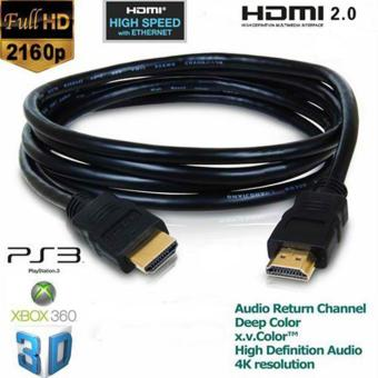 High Speed HDMI Cable (3M)