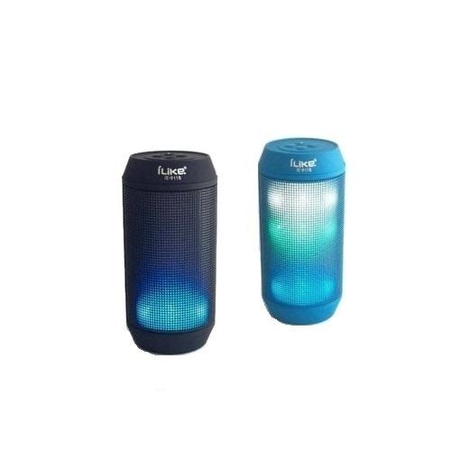 B-1 Mini Portable Bluetooth Speaker (Black)