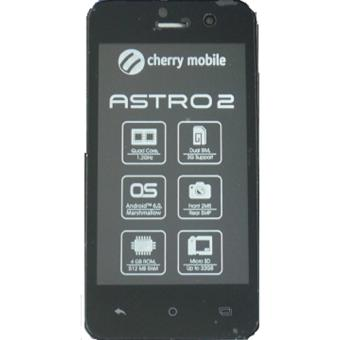 Cherry Mobile Astro 2 4GB with Free Cherry Mobile Sim Card