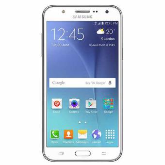 Samsung Galaxy J7 Duos Sm-j700f Smartphone White