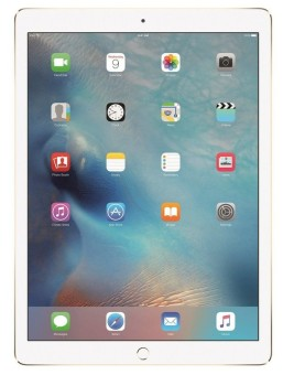 Apple iPad Pro 128GB (Gold)