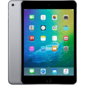 Apple iPad Mini 4 64GB (Space Gray)