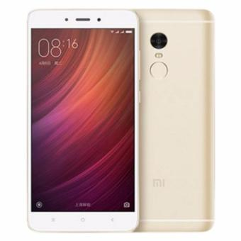 Xiaomi Redmi Note 4 64GB with Global ROM and Play Store