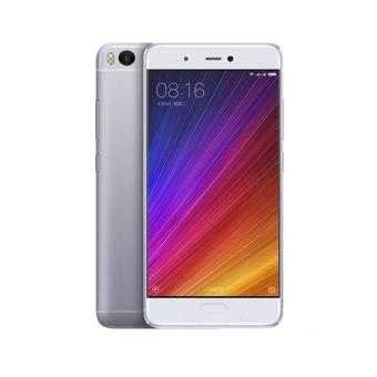 "Xiaomi Mi 5S 5.15\ 64GB Lte Dual Sim Silver"""