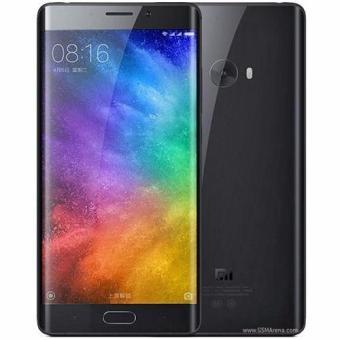 Xiaomi Mi Note 2 Dual Sim (4GB, 64GB) - Black