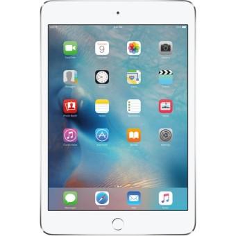 Apple iPad Mini 4 64GB (Silver)
