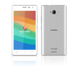 Cherry Mobile Omega Lite 2 8GB (White)