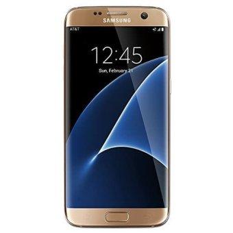 Samsung Galaxy S7 Edge 32GB (Gold)