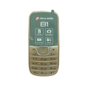 Cherry Mobile B1 (Gold)