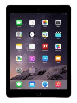 Apple iPad Air 2 128GB (Space Grey)
