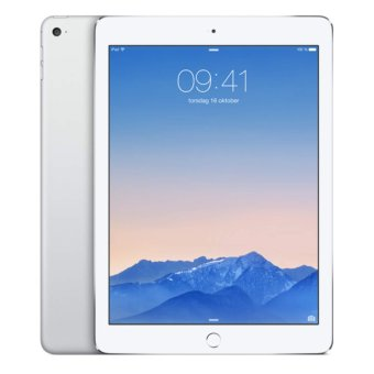 Apple iPad Air 2 16GB (Silver)