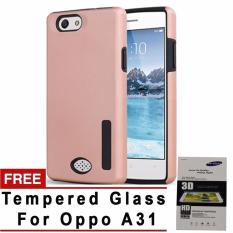 Case Slim Armor For Oppo Neo 9 A37 Series. Source .
