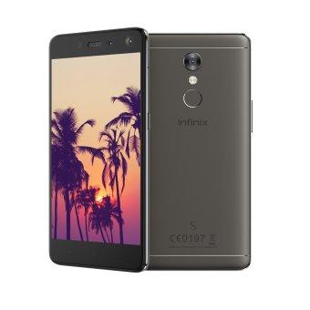 Infinix S2 Pro X522 32GB (Black)