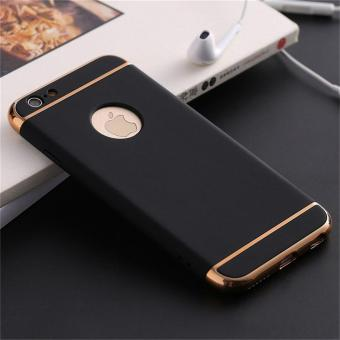 Iphone 6 Plus/6S Plus Luxury 3 in 1 Full Body Hard Plastic Case -intl