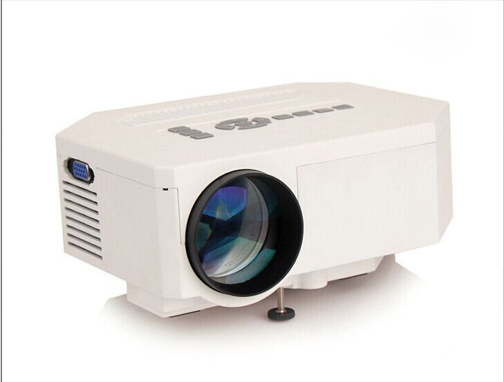 Projector for sale lcd projector prices reviews in for Small video projectors reviews