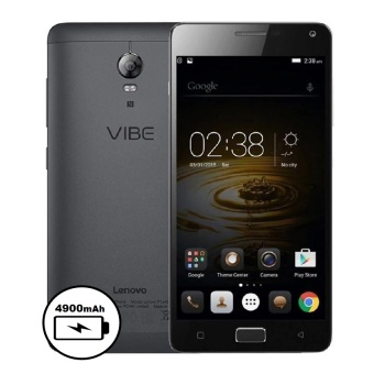 Lenovo Vibe P1 32GB (Gray)