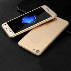 PHP 664. Luxury 360 Degree Full Body Protection Cover Case For Vivo Y66 5.5\PHP664