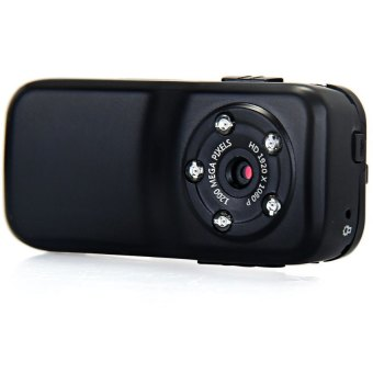Mini Diving Bicycle Action Camera 1080P Full HD 10m Waterproof Car DVR Sports DV (Intl) - intl